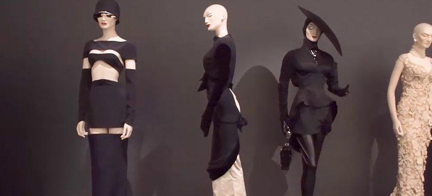 Thierry Mugler : les dernières créations