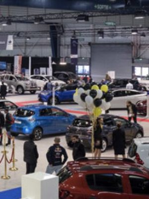 Expositions automobiles