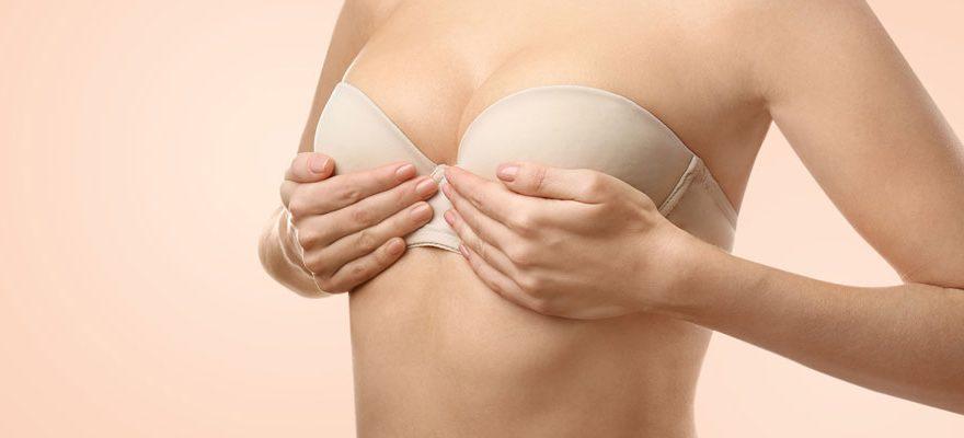 Dermopigmentation réparatrice de l'aréole mammaire