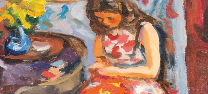 Comprendre l'art et artistes peintres