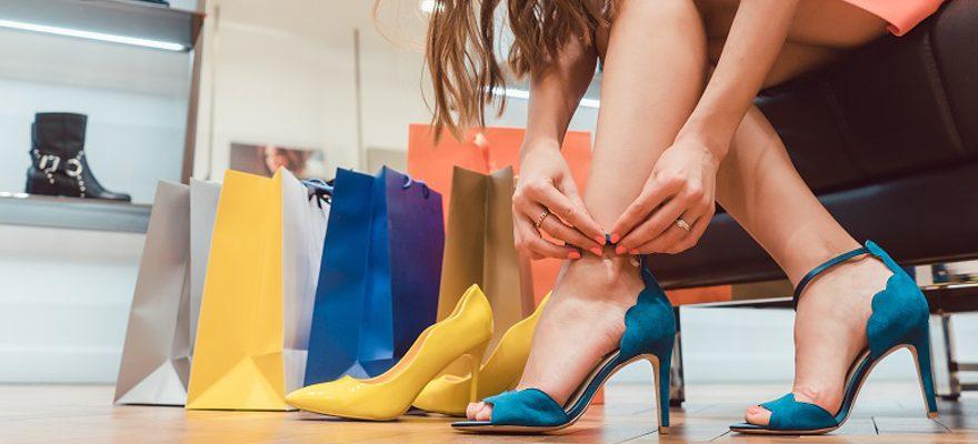 Chaussures pour femmes : trouver les meilleurs modèles en ligne