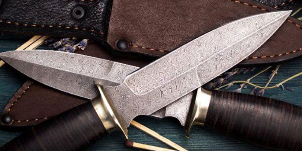 Achat de couteaux : trouver une coutellerie en ligne