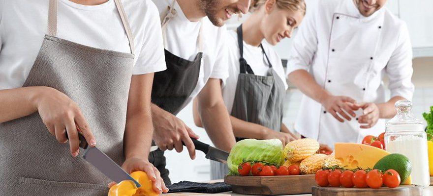 Aidez-vous de ces quelques conseils en ligne pour apprendre à cuisiner rapidement