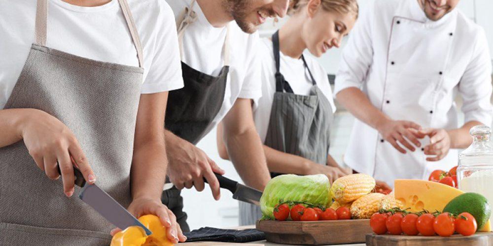 Comment améliorer vos talents culinaires avec quelques idées simples