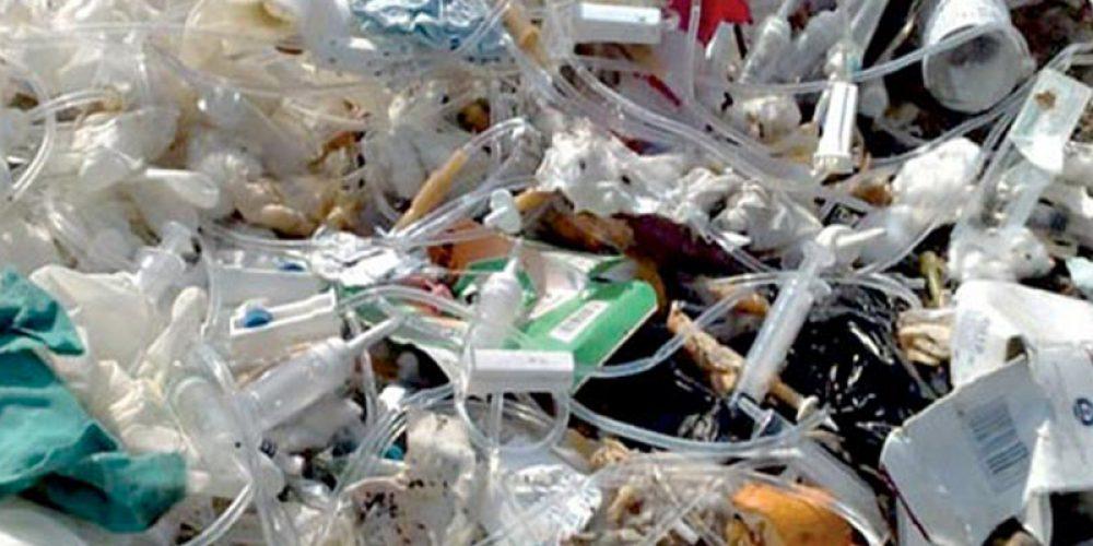 Gestion et élimination des déchets médicaux : faire appel à une entreprise spécialisée en ligne