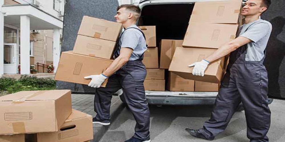 Location de camion de déménagement avec chauffeur à prix réduit