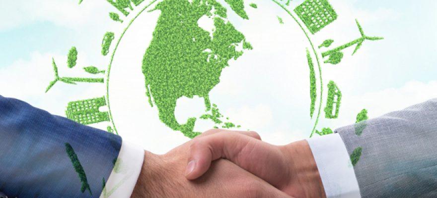 Pourquoi se mettre à l'écologie?