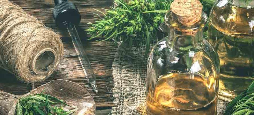 Vertus thérapeutiques de l'huile de CBD