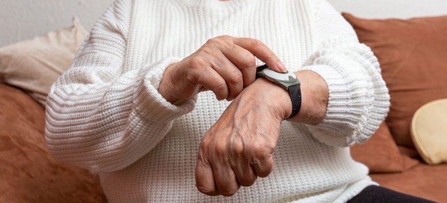 La téléassistance : Une aide au maintien à domicile