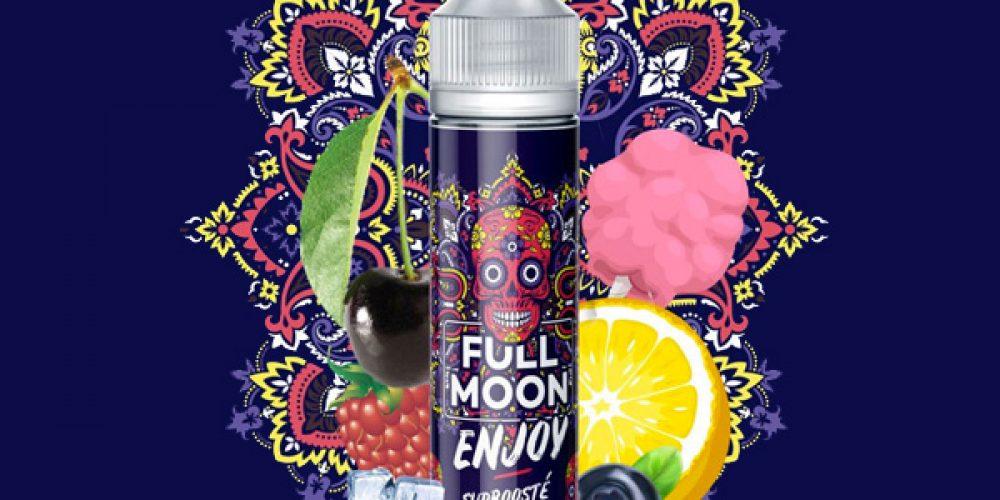 Profiter d'un large choix de liquide full moon en ligne