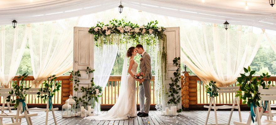 Les préparatifs de l'organisation d'un mariage