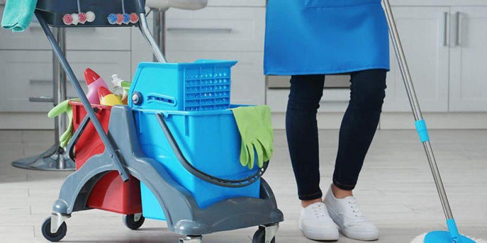 Entretien de la maison et services de ménage et de repassage : contacter une agence spécialisée en ligne