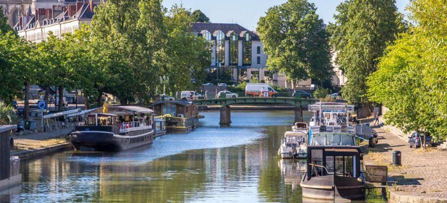 Voyage à Nantes : sites touristiques à découvrir
