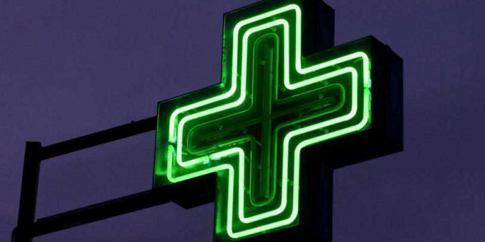 Trouver une pharmacie à proximité en ligne