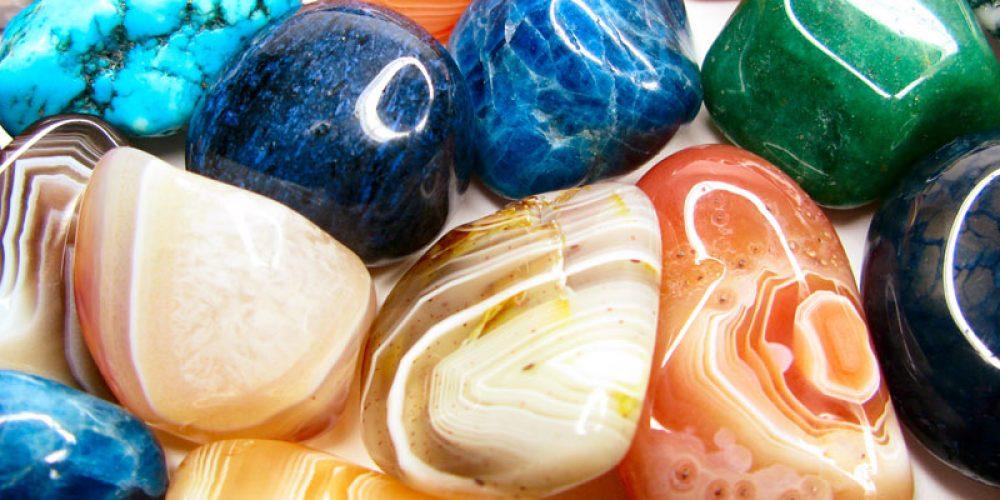 Les propriétés et vertus des pierres semi-précieuses