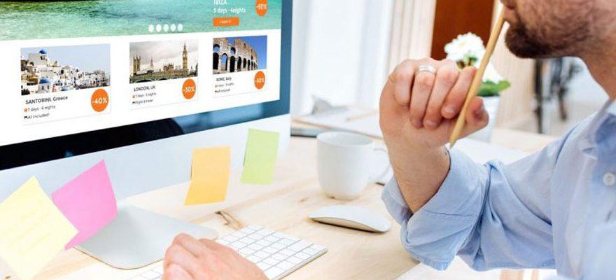 Comment réer un site internet professionnel ?
