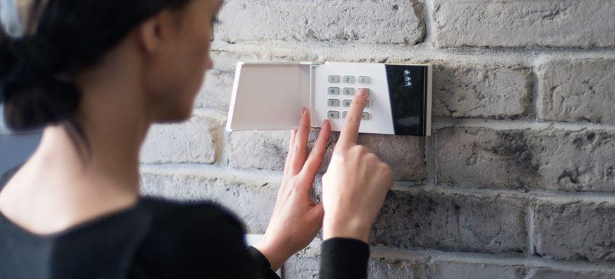 Faire installer un système d'alarme à Valenciennes