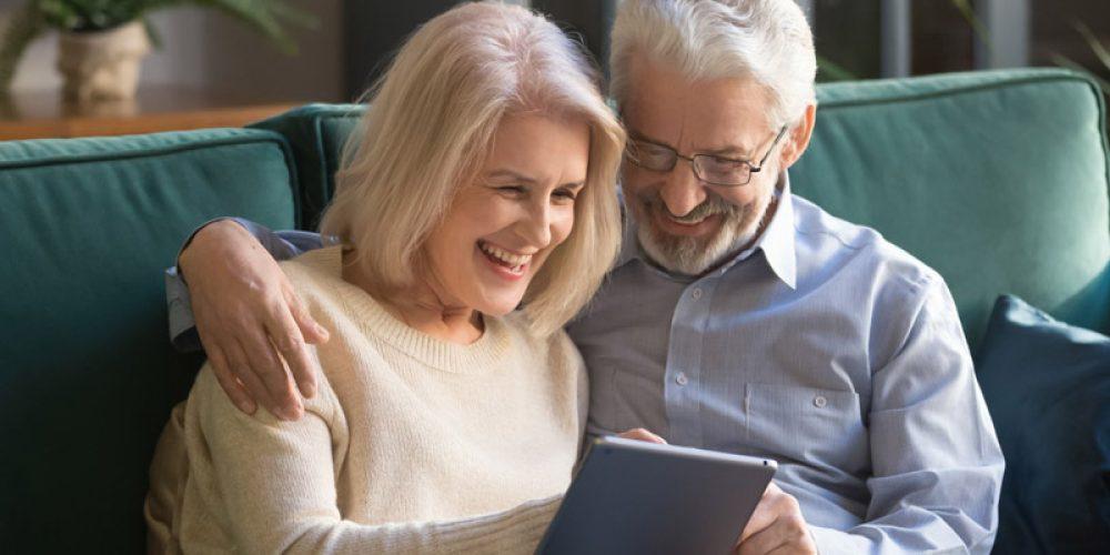 Achat de tablette senior : quel modèle choisir ?