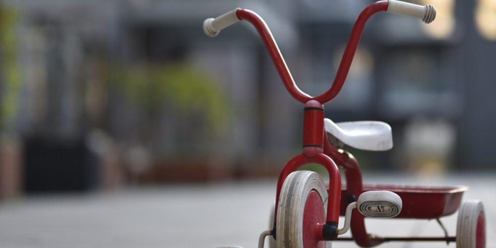 Le vélo à trois roues adapté à vos besoins