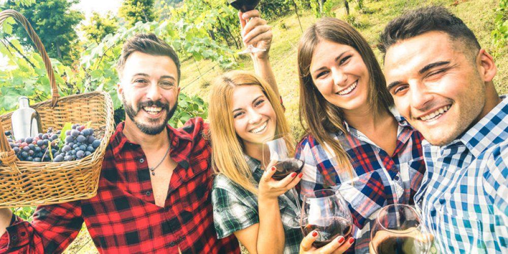 Découvrir et déguster le vin San Ku Kaï