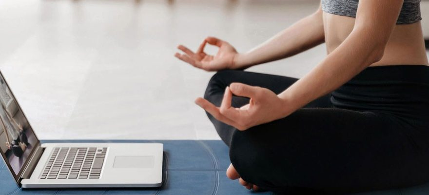Maitriser le Yoga avec les cours en ligne