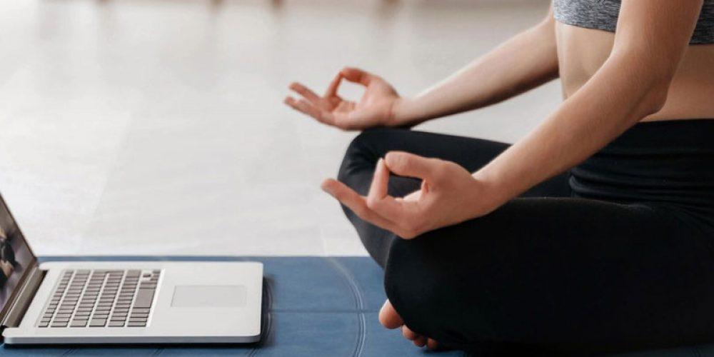 Apprendre les secrets du Yoga en ligne